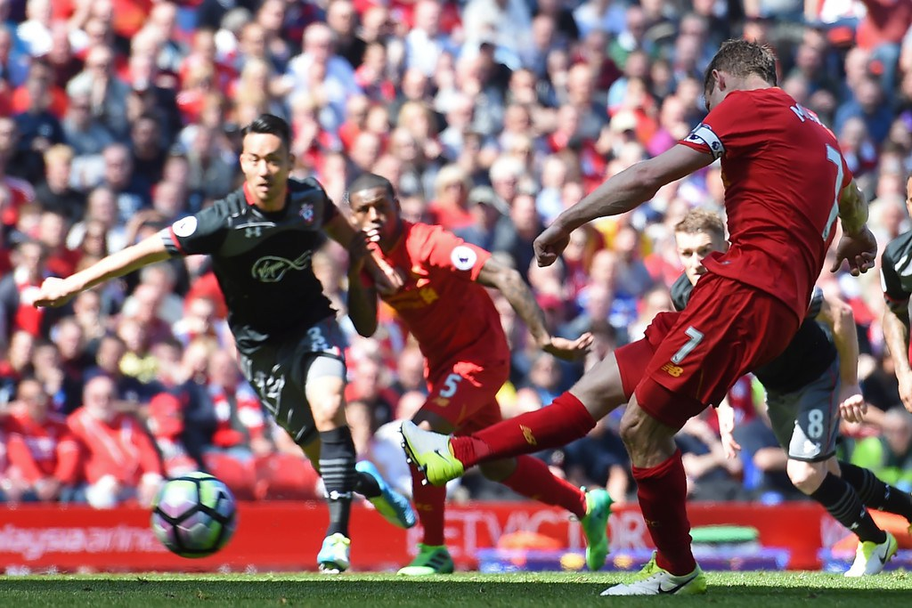 Premier League – Liverpool - Southampton