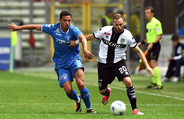 Parma vs Empoli